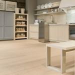Cocinas Dica, el equilibrio de la función y la forma