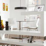 Dividir espacios con muebles funcionales