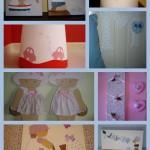 Personalizar la decoración infantil