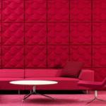 Decorar paredes con paneles aislantes