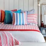 Decoración textil dormitorios