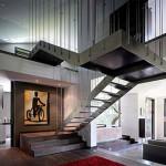 Casas de lujo: amplitud de espacios