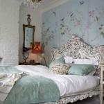 Decoración habitaciones románticas