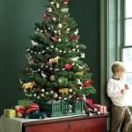 Ideas árbol de Navidad para niños