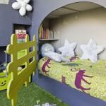 Proyecto habitación infantil