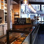 Proyecto panadería Serrajòrdia