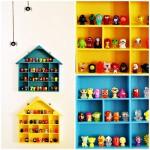Cosas mías: organizar la habitación de los niños