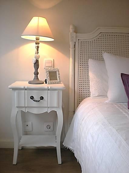 Decoraciones Zara Home ~   el cabecero son de Maisons du Monde y la ropa de cama es de Zara Home