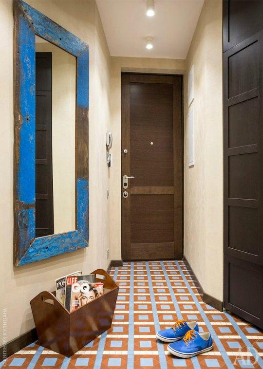 Apartamentos peque os for Decoracion hogar apartamentos pequenos