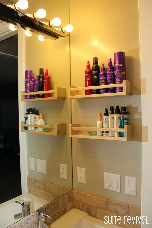 Ideas Organizar Baño:Ideas para organizar el baño