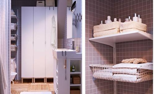 Armarios De Baño Altos: Ikea