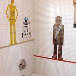 Idea para un baño infantil