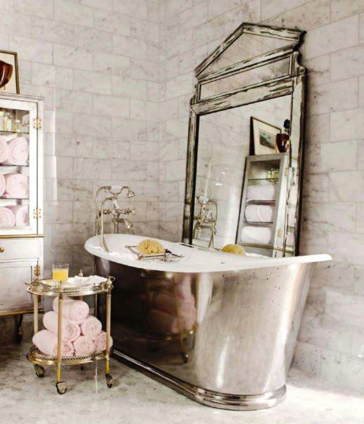 Fotos Baños Estilo Vintage: vintage Hoy en día existen modelos lavables y de uso específico en