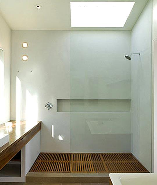 Ideas Baños Medianos: el estilo decorativo minimalista hoy aportamos ideas para tu baño