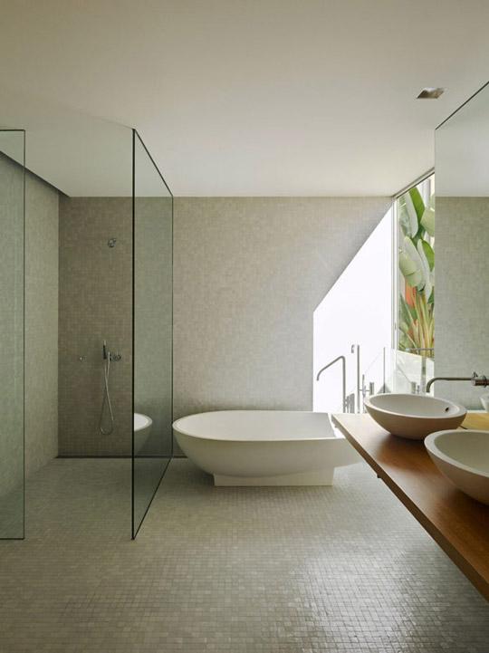 Ideas Baños Minimalistas:Fotos de baños minimalistas