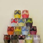 Decora tu hogar con Paper Toys