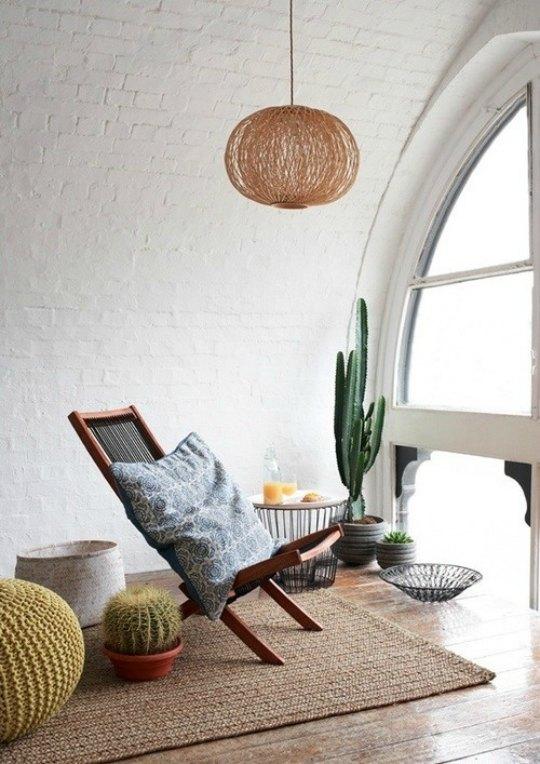 Tendencias decorativas: Cactus Love