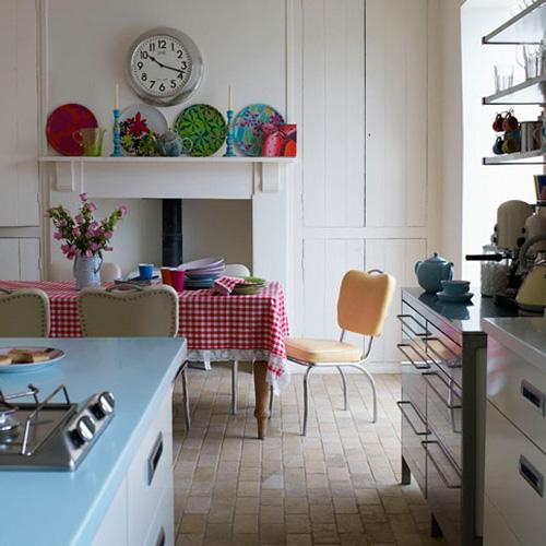accesorios cocina vintage
