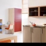 Cocinas peque as decoraci n hogar ideas y cosas bonitas - Soluciones cocinas pequenas ...