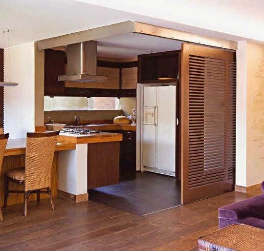 ideas para decorar interiores de casas peque̱as РDoitri.com