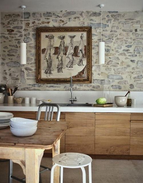 cocina cocinas rusticas modernas fotos de cocinas rsticas decoracin hogar ideas y cosas with puertas de cocina rusticas