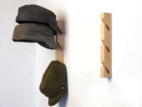 Colgador de pared