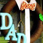 Decoración Día del Padre