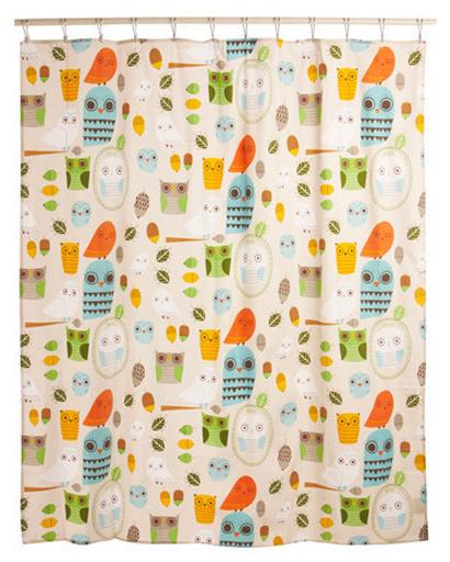 Cortinas De Baño Vintage:ideas cortinas para el baño cortinas de baño divertidas cortinas de
