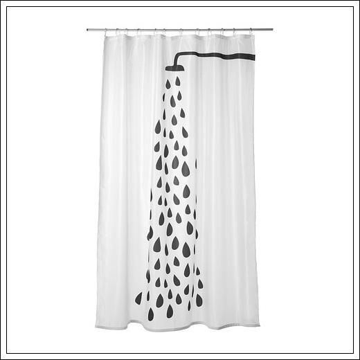 Cortinas de ducha ikea decoraci n hogar ideas y cosas bonitas para decorar el hogar - Cortinas ducha originales ...