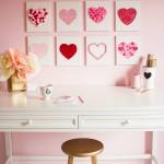 Hazlo tú mismo: Colección de corazones
