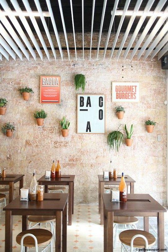 Decoracion De Bares Modernos. Fabulous Pin Decoracion Bares Modernos ...