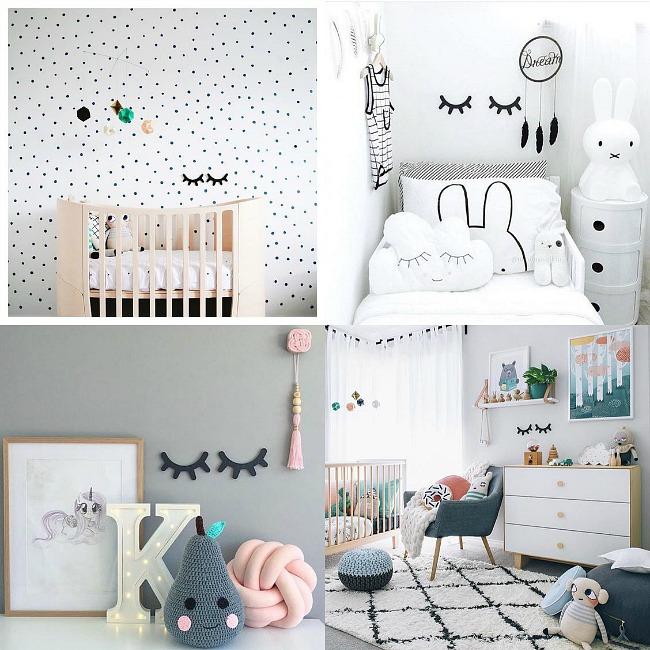 decoracion-infantil-ojitos-cerrados
