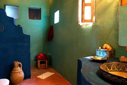 Baños Estilo Marroqui:decoracion-marroquí-5