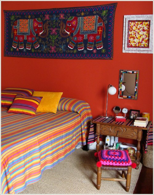 Baños Estilo Mexicano Fotos:Ideas decoración Mexicana Fotos de casas decoradas estilo mexicano