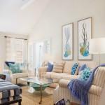 Cómo decorar una casa o apartamento en la playa