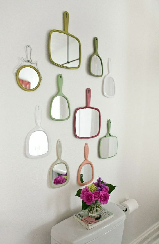 6 Ideas para decorar baños