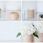 6 Propuestas DIY para decorar