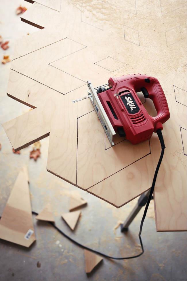 Decoracion Exterior Navidad Ikea ~ Si no os anim?is a trabajar la madera o no ten?is las herramientas
