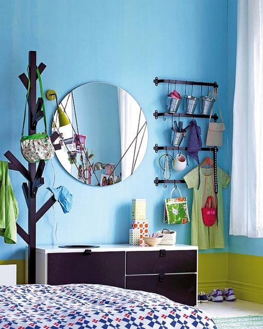 Ideas para ordenar el dormitorio