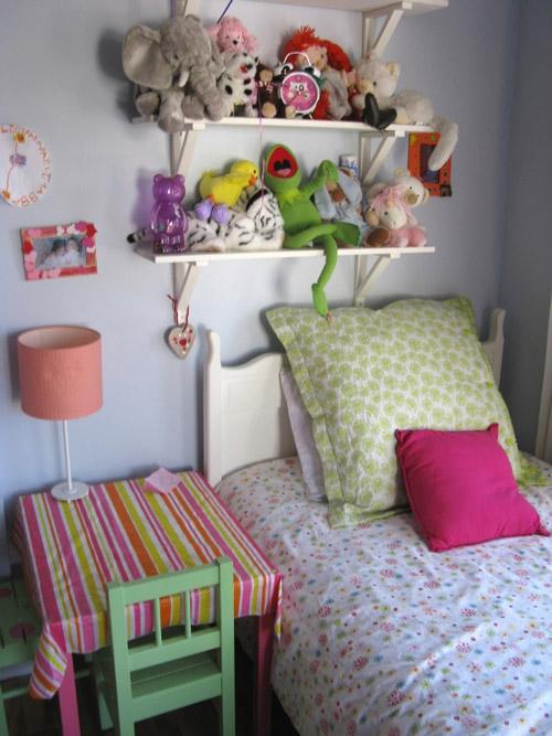 Decoracion Vintage Habitacion Infantil ~ habitaci?n infantil es obra de una amante de la decoraci?n vintage