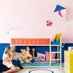 Hacks de Ikea para la habitación infantil