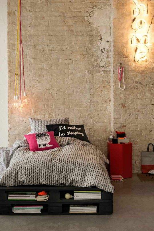 H m estrena su tienda online decoraci n hogar ideas y for Decoracion hogar online