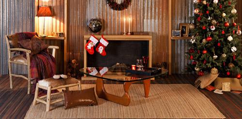 Decoración Navidad de Zara Home