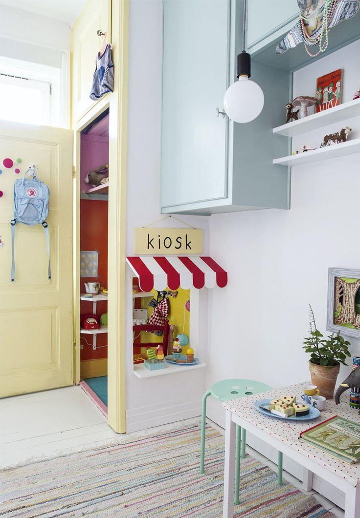 6 Ideas para convertir un armario