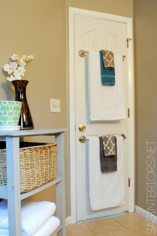 inspiracin ambientes zara home ideas para tener un bao organizado with ideas decoracion hogar
