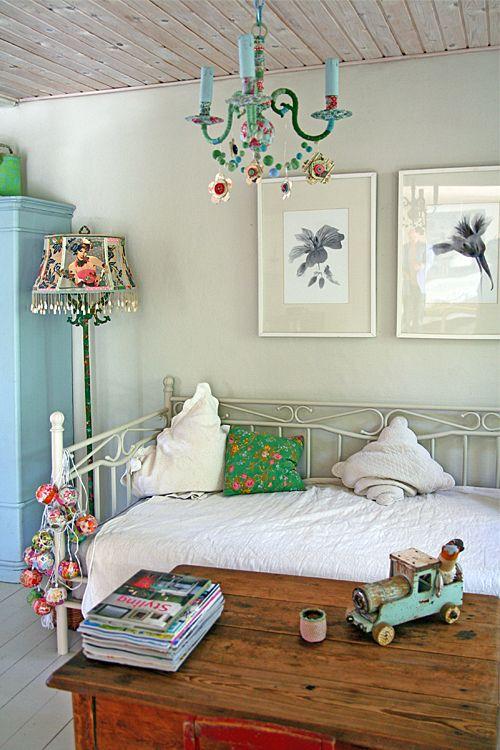 Decoracion Reciclada Para Dormitorios ~ vintage reciclada  Decoraci?n Hogar, Ideas y Cosas Bonitas para