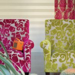 Technicolour World de Laura Ashley