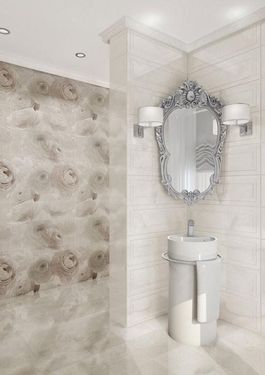 Cómo Decorar Un Baño Bonito: baño
