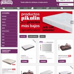 Tienda online de colchones Marketcolchón