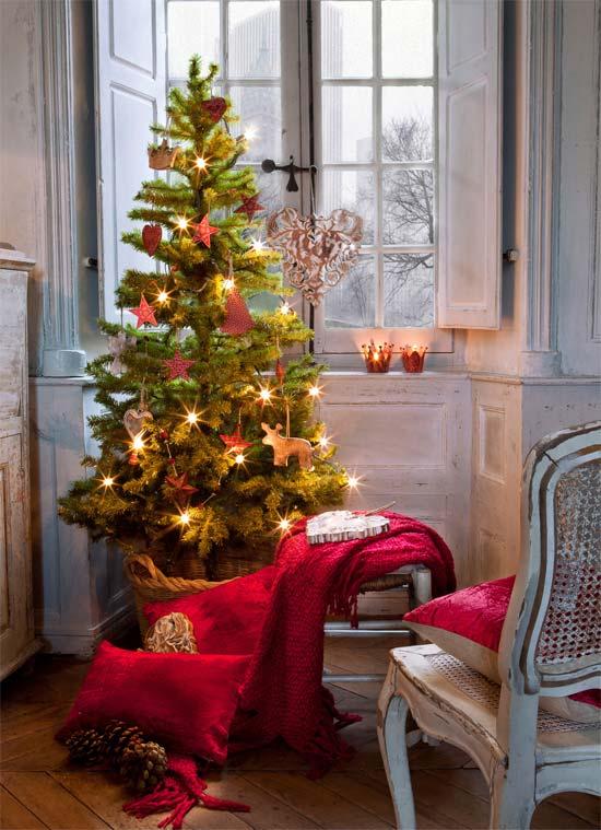 La Navidad de Textura Interiors
